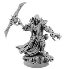 28mm scale Necrocyborg Grim Reaper