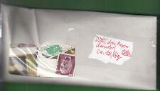 DDR ca. 108,44 g Marken papierlos = dreistellige Anzahl stampsdealer