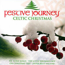 A Celtic Christmas: A Festive Journey by Various Artists CD FREE MP3 DOWNLOAD