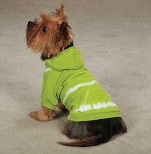Tie Dye Dog Hoodie Pullover T-Shirt light weight hoodies shirt top tee hoody