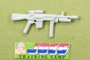 1986 Cobra Viper v.1 vipers RIFLE gun original accessory/weapon JTC B21