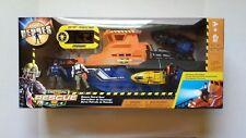 True Heroes Sentinel 1 Rescue Patrol Boat Tactical Rescue Unit TRU exclusive