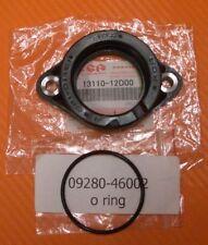Ansaugstutzen  inkl. O-Ring  original SUZUKI DR 650 1990-1996