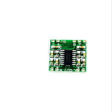 Digital DC 5V Amplifier Board Class D 2*3W USB PAM8403 Audio Module