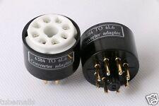 1piece*Bendix 6384(adapter top) to 6L6 tube converter adapter