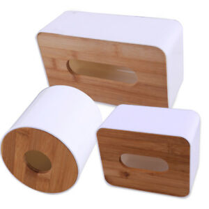 New Home Room Car Hotel Plastic Facial Tissue Box Napkin Paper Holder Dispenser