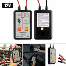 EM276 Automotive Fuel Injector Tester 4 Pluse Modes 12V Car System Scan Tool