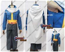 DBZ Gohan Cosplay Costume Ver.Future Warrior