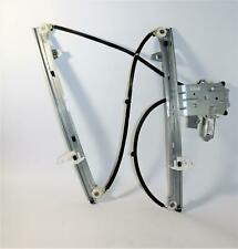 PSA Front Right Window Regulator With Motor Fits Citroen Xsara Picasso