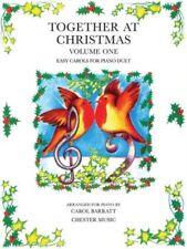 Weihnachts-Musik Noten & Songbooks