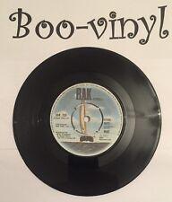 "MUD Dyna-mite 7"" B/w Do It All Over Again (rak159) UK original vinyl Ex Con"