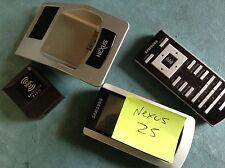 Samsung Nexus 25 YP-X5Z Cradle  1 GB Digital Media Player CPC-9000 chip call