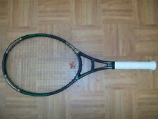 Prince Triple Threat Graphite Oversize 107 4 1/8 grip Tennis Racquet