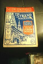 The Strand Magazine MARCH 1919 CONAN DOYLE