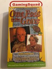 One Foot In The Grave - Warm Champagne (VHS/H, 1994)