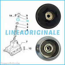 Impugnatura Pomello ORIGINALE Alfa Romeo Giulietta cambio satinato knob gear ita