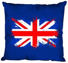 Dekokissen Zierkissen Kissen 40 x 40 cm GB Großbritannien 12122-3 royal