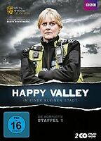 Happy Valley - In einer kleinen Stadt, Staffel 1 [2 DVDs] | DVD | Zustand gut