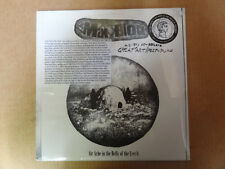 Max Block,Air Ache In The Belly...LP+mp3,2012 Siltbreeze,500 made,NEW,SEALED