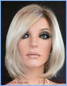 Kristen Renau LACE FRONT WIG FS17/101S18 PALM SPRINGS BLOND HOT STUNNING -1