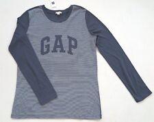 4042928f1108 Gestreifte Gap Langarm Jungen-T-Shirts   -Polos günstig kaufen   eBay