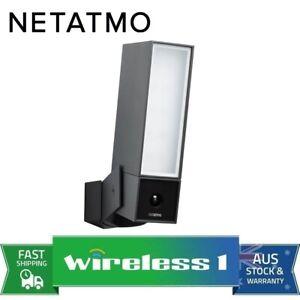 NETATMO NOC01-P2 Presence Camera