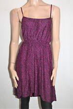 COTTON ON Brand Ditsy Leopard Print Macey Dress Size XS BNWT #SN61