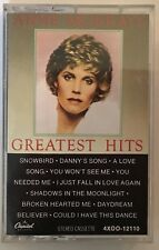 Greatest Hits by Anne Murray (Cassette, 1980, Liberty)