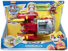 Marshall's Powered Up Firetruck Transforming Vehicle & Figure