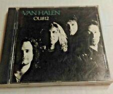 Van Halen - OU812 CD 1988 Warner Pre Owned
