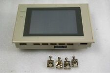 OMRON NT31C-ST142-V2 INTERACTIVE DISPLAY WORKING