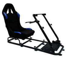 Racing simulador silla Rally Wrc Carrera de F1 Marco De Juego Pc Playstation Xbox Asiento