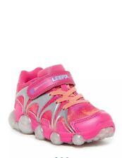 Stride Rite  Leepz Sneaker Toddler Girl Size 8M. NIB