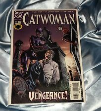 CATWOMAN #84~EARLY HARLEY QUINN APPEARANCE~DC COMICS BOOK~GOTHAM SIRENS~NM