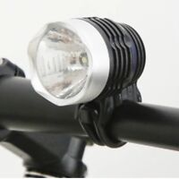 Front Bicycle Bike light - Lamp  |  EXTRA BRIGHT  |  battery included | white