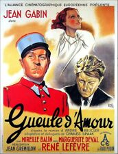 LADYKILLER  (Gueule d'amour)  (1937)  * with switchable English subtitles *