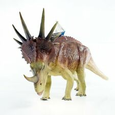 X-Plus STYRACOSAURUS Plastic Painted Display Model Figurine