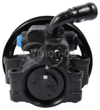 Power Steering Pump Vision OE 712-0186A1 Reman