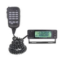 LEIXEN New VV-998S 25W Dual Band Walkie Talkie Amateur Radio VV-898S Upgraded