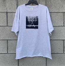 Vintage The Blair Witch Project Horror Movie Promo T-shirt Tee Size Xl(29.5x23)