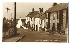 Lyme Regis, Cobb Road RP PPC Unposted By Judges, no 24084