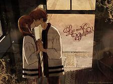 Poster A3 Bokura Ga Ita Yano Nanami Shojo Manga Anime Cartel 01