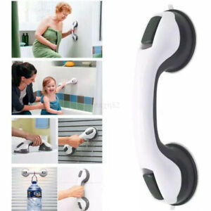 Helping Handle Bathroom Safety Instant Easy to Grip Safety Handle Strong Suction