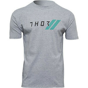 Thor 2022 Prime T-Shirt Heather Gray All Sizes