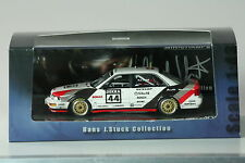 AUDI V8 Team SMS Champion 1990 Stuck Minichamps 1:43 NEU OVP