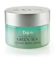 Deja vu Cosmetics Dead Sea  Salt Green Tea