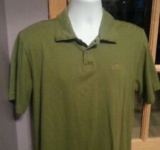 Euc Adidas Sz Large Golf/Casual Polo 100% Cotton Shirt