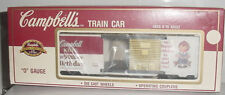 90th Birthday Campbell Kids K-Line 0 Train Box Car MIB
