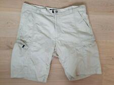 PEAK PERFORMANCE Split Shorts Outdoors Pants Hiking Trousers Men's Size L