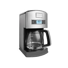 Electrolux Frigidaire Professional Pro-Select Digital 12-Cup Coffee Maker